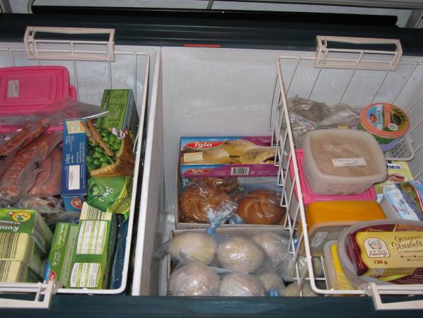 Các lý do nên chọn tủ đông cấp đông mềm thay vì tủ lạnh