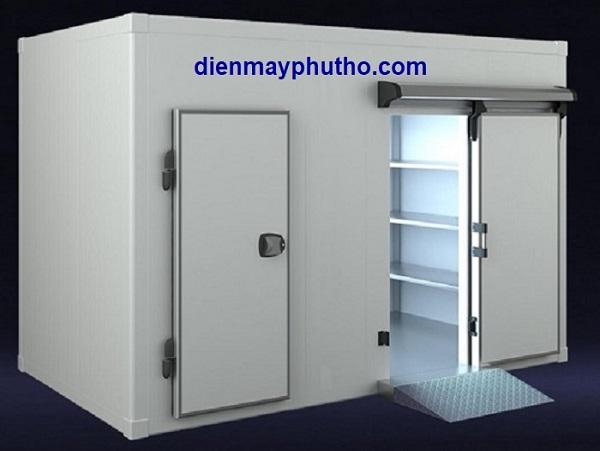 Báo giá kho lạnh mini giá rẻ - Thiết kế lắp đặt chất lượng