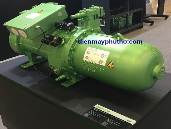 Máy nén lạnh công nghiệp chính hãng - Báo giá tốt tại TPHCM