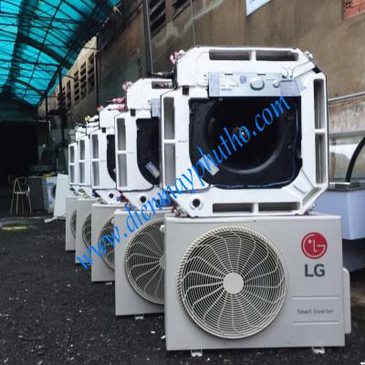 Máy lạnh âm trần LG 4HP
