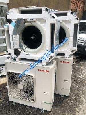 Máy lạnh âm trần TOSHIBA 5hp