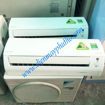 Máy lạnh treo tường Daikin 1.5HP inverter