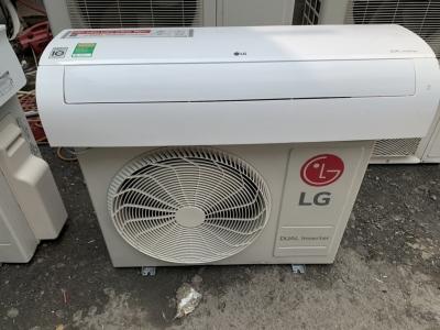 MÁY LẠNH LG 2.5HP INVERTER