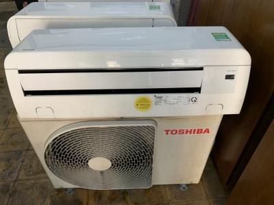 MÁY LẠNH TOSHIBA 1.5HP
